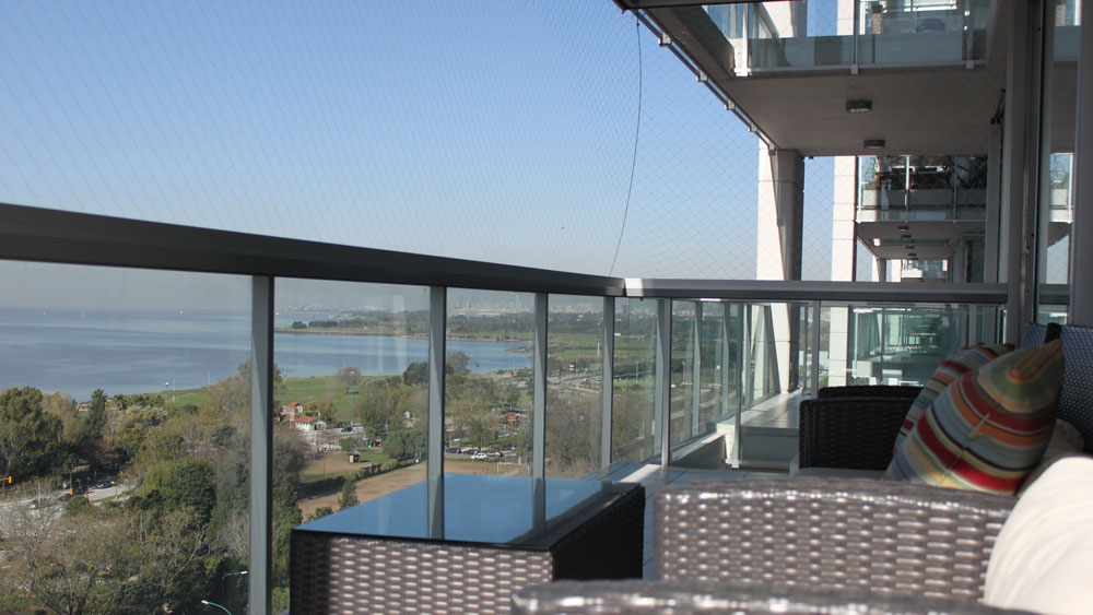 Kidprotect Safety Solution For Windows And Balconies